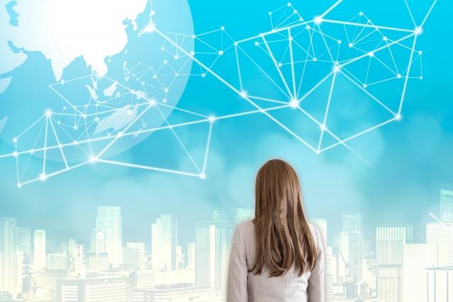 IT業のイメージ